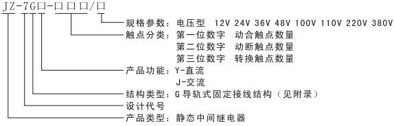JZ-7GJ-L220K中间必赢appbwin