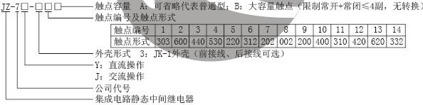 JZ-7Y-34静态中间必赢appbwin接线图