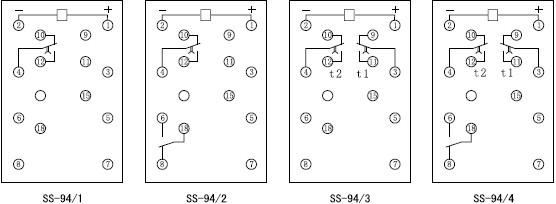 SS-94/3接线图