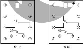 SS-62接线图
